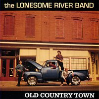 The Lonesome River Band – Old Country Town