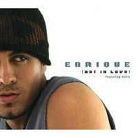 Enrique Iglesias, Kelis – Not In Love