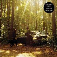 Přední strana obalu CD Beauty