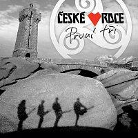 České srdce – První tři Alba 1991 - 1994