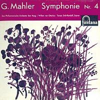 Teresa Stich-Randall, Royal Concertgebouw Orchestra, Willem van Otterloo – Mahler: Symphony No.4 in G
