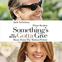 Eartha Kitt – Something's Gotta Give - Music From The Motion Picture