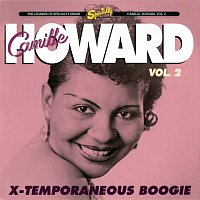 Camille Howard – X-Temporaneous Boogie