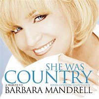 Blaine Larsen – She Was Country When Country Wasn't Cool: A Tribute To Barbara Mandrell