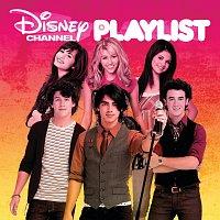 Různí interpreti – Disney Channel Playlist