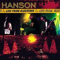 Hanson – Live From Albertane