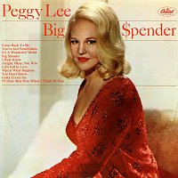Peggy Lee – Big $pender