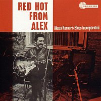 Alexis Korner's Blues Incorporated – Red Hot from Alex
