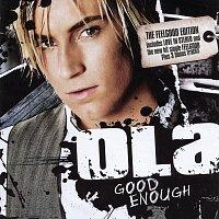 Ola – Good Enough [The Feelgood Edition]
