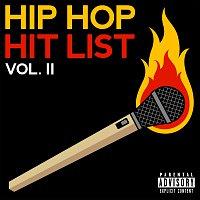 Různí interpreti – Hip Hop Hit List [Vol. 2]