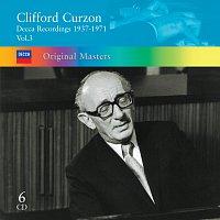Sir Clifford Curzon – Clifford Curzon: Decca Recordings 1937-1971 Vol.3 [6 CDs]