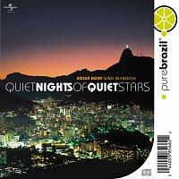 Různí interpreti – Quiet Nights Of Quiet Stars
