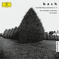 Chamber Orchestra Of Europe – J.S. Bach: Brandenburg Concertos Nos.2 - 5