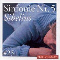 Adrian Leaper – Best Of Classics 25: Sibelius