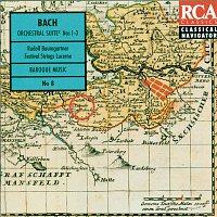 Rudolf Baumgartner – Bach: Orchestral Suites Nos. 1-3