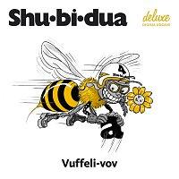 Přední strana obalu CD Vuffeli-Vov
