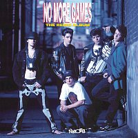 New Kids On The Block – No More Games/The Remix Album