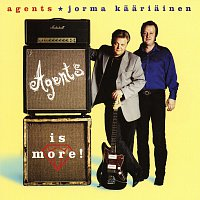 Agents – Agents Is More