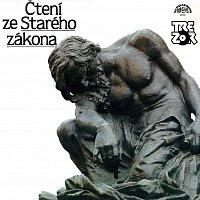 Zdeněk Štěpánek – Čtení ze Starého zákona