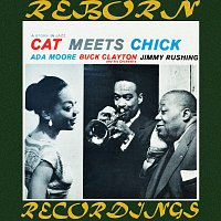 Jimmy Rushing – Cat Meets Chick (HD Remastered)