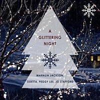 Connie Francis, Mahalia Jackson, Odetta, Peggy Lee, Jo Stafford, Ella Fitzgerald – A Glittering Night
