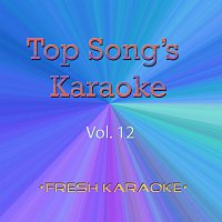 Fresh Karaoke – Top Song's Karaoke - Vol 12