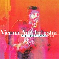 Vienna Art Orchestra – All That Strauss Vol. 2