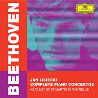 Jan Lisiecki, Academy of St. Martin in the Fields, Tomo Keller – Beethoven: Complete Piano Concertos [Live at Konzerthaus Berlin / 2018]