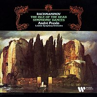 André Previn – Rachmaninov: The Isle of the Dead, Op. 29 & Symphonic Dances, Op. 45