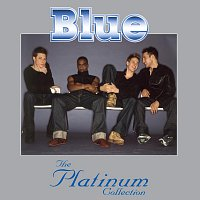 Přední strana obalu CD The Platinum Collection