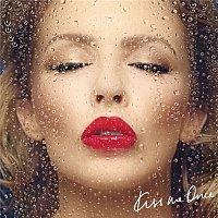 Kylie Minogue – Kiss Me Once – CD