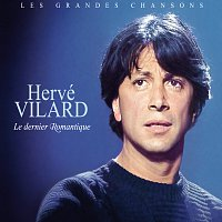 Přední strana obalu CD Le Dernier Romantique