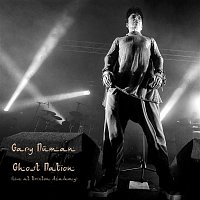 Gary Numan – Ghost Nation (Live at Brixton Academy)