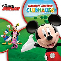 Různí interpreti – Mickey Mouse Clubhouse