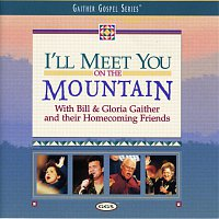Přední strana obalu CD I'll Meet You On The Mountain