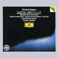 Rundfunkchor Leipzig, Staatskapelle Dresden, Carlos Kleiber – Wagner: Tristan und Isolde [4 CDs]