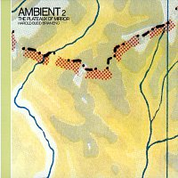 Harold Budd, Brian Eno – Ambient, Vol. 2: The Plateaux Of Mirror