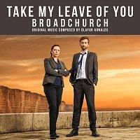 "Ólafur Arnalds, Arnór Dan – Take My Leave Of You [From ""Broadchurch"" Music From The Original TV Series]"