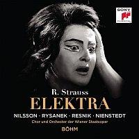 Karl Bohm, Birgit Nilsson, Richard Strauss, Orchester der Wiener Staatsoper, Leonie Rysanek – Strauss: Elektra, Op.58