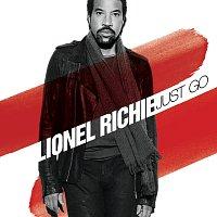 Lionel Richie – Just Go [Exclusive Edition]