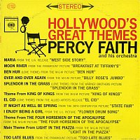 Percy Faith, His Orchestra – Hollywood's Great Themes