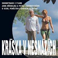 Original Soundtrack – Kráska v nesnázích