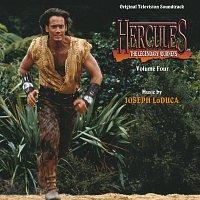 Joseph LoDuca, Randy Thornton – Hercules: The Legendary Journeys, Vol. 4 [Original Television Soundtrack]