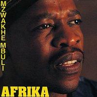 Mzwakhe Mbuli – Afrika