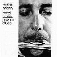 Herbie Mann – Brazil, Bossa Nova & Blues