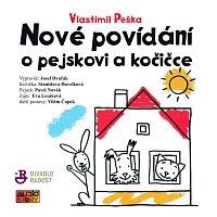 Různí interpreti – Peška: Nové povídání o pejskovi a kočičce