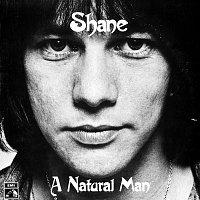 Přední strana obalu CD A Natural Man
