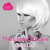 Přední strana obalu CD The Look of Love