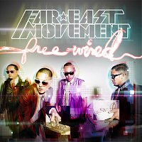 Far East Movement – Free Wired