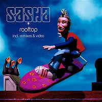 Sasha – Rooftop